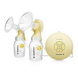 Weekend Sale $90 Medela Swing Maxi Breast Pump
