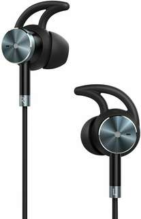 Active Noise Control Earphones
