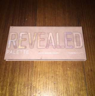 Revealed Palette Neutral Shades