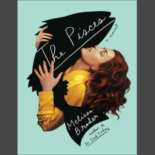 (Ebook) The Pisces by Melissa Broder