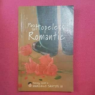 Marcelo Santos III: Para sa Hopeless Romantic