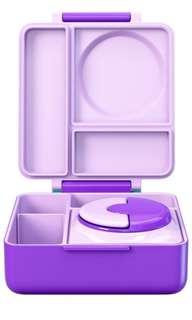 Omiebox purple