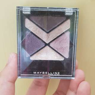 Maybelline Shimery Eyeshadow