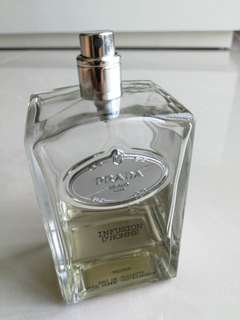 Prada Infusion D'Homme (200ml) Tester