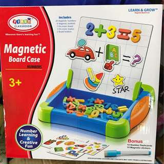 Magnetic Board