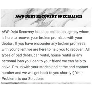 AWP Debt Recovery