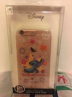 史迪仔 iPhone case 6S plus/6 plus