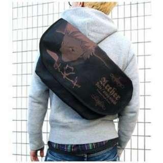 #mausupreme Fate/Stay Night UBW Saber Bag