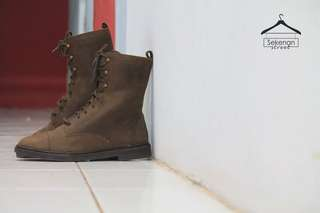 Timberland brown