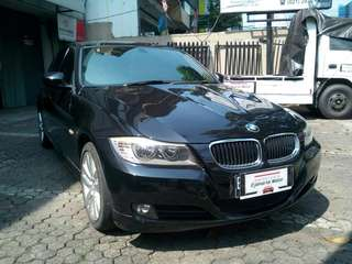 Dijual BMW 320i 2011 Business Edition