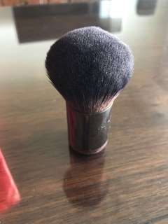Makeup forever loose powder brush