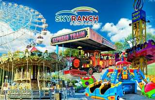 Sky Ranch Tickets