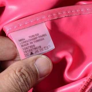 Preloved Longchamp Neo Medium