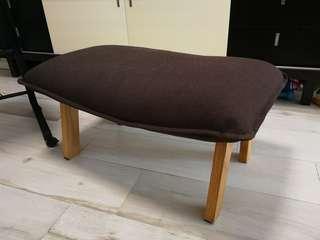 無印良品 小凳
