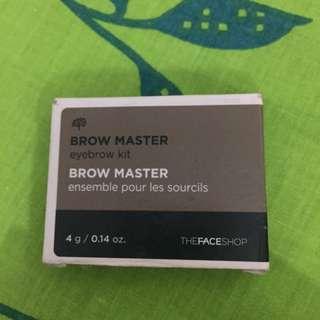 Eyebrow Face Shop