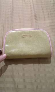 💯Victoria's Secret make up pouch