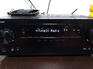 Amplifier Bluetooth,Wi-Fi net radio