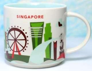 Starbucks Cup YAH singapore series