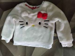 Girls Sweater H&M