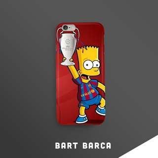 Barca Casing Collection