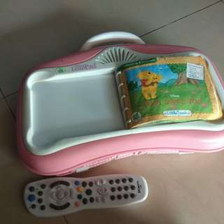 Leapfrog leappad touch book
