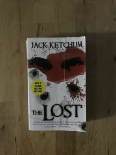 """Jack Ketchum's """"The Lost"""""""