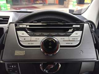 Radio myvi icon