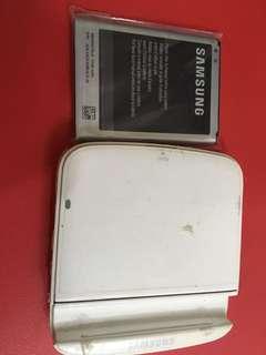 Samsung Note 2 電Battery 加Battery Kit