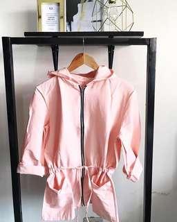 Two-way Coat/Jacket