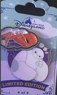 迪士尼徽章 迪士尼襟章 iso
