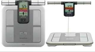 Omron Body Fat Analyzer (Karada)