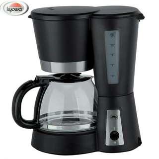 Free Sf Coffee Maker 1.2L