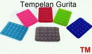gurita tempelan hp