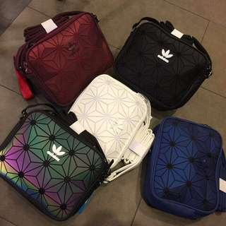 Adidas 3D (Ready Stock & Free Postage)