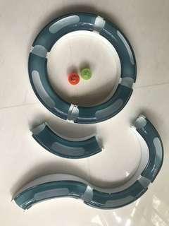 Catit Design Senses Super Roller Circuit