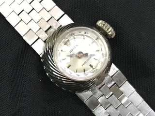 Rolex Vintage -Winding - white gold