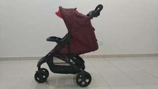 Stroller Sweet Cherry SCR1
