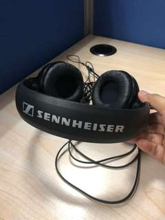 Sennheiser HD201 Headphones