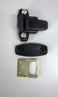 Sliding Glass Lock for Toyota KM36