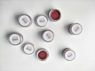 Tinted Lip & Cheek Balm