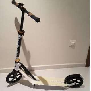 Scooter hudora