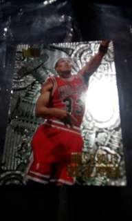 NBA經典球卡