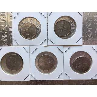錢幣收藏 US Quater