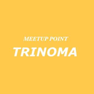 Trinoma