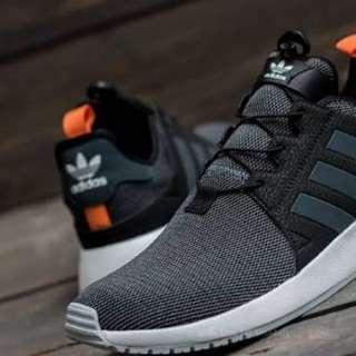 Adidas X PLR Core Grey Black Original Not Yeezy , EQT , NMD