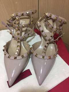Authentic Designer Heels for Women (Valentino Garavani)