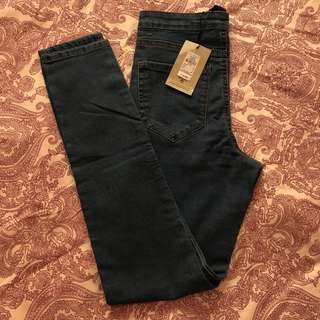 PRIMARK super high waisted skinny jeans