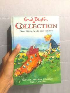Grid Blyton Collection - over 60 stories