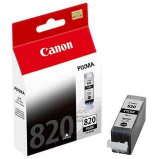 Canon Pixma Ink Cartridge 820 (ORIGINAL)