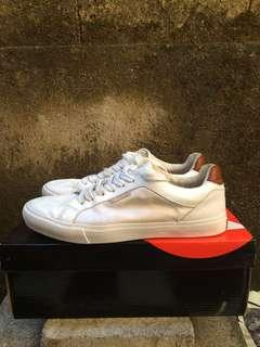 Sneakers Airwalk JEFF White